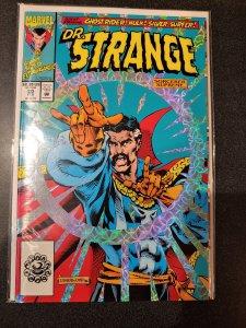 DR. STRANGE issue #50 Marvel Comics 1993 NM Doctor Strange Sorcerer Supreme