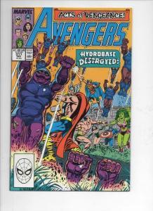 AVENGERS #311, VF/NM, Captain, Thor, She-Hulk, 1963 1989, more Marvel in store