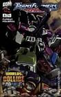 Transformers Armada Issue 15 IDW  comic