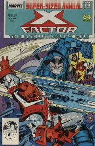 X-Factor Annual #3 FN; Marvel | save on shipping - details inside
