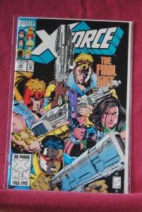X-Force #22 (1995)