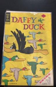 Daffy Duck #91 (1974)