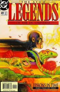 Legends of the DC Universe #41, NM + (Stock photo)