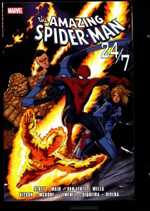 Amazing Spider-Man: 24/7-Dan Slott-TPB-trade