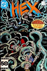 Hex #4 (1985)