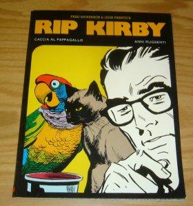 Rip Kirby #53 VF/NM new comics now - comic art 1982 - italian reprint