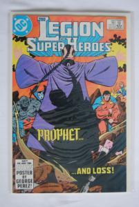 Legion of Super-Heroes 309