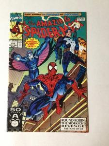 Amazing Spider-man 353 Nm Near Mint