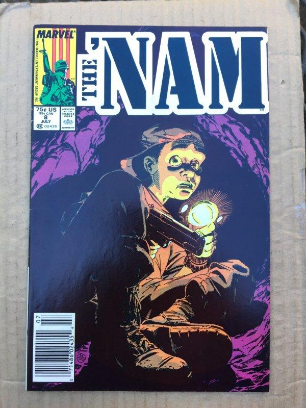 The Nam #8