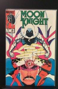 Moon Knight #36 (1984)