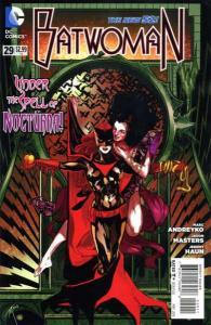 Batwoman (2011 series) #29, NM (Stock photo)