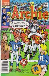 Archie #345 FN; Archie | save on shipping - details inside