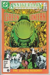 Green Lantern #200 (May-86) NM/NM- Super-High-Grade Green Lantern, The Green ...