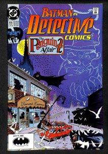 Detective Comics #615 (1990)