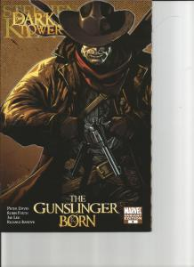 Dark Tower: The Gunslinger Born #3a CV$20