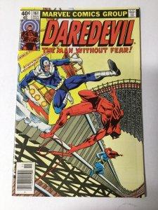 Daredevil 161 Vf+ Very Fine+ 8.5 Marvel