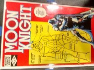 Moon Knight #19 NM (1982)