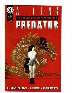 Aliens/Predator: The Deadliest of the Species #2 (1993) SR30