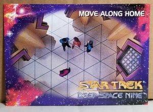 1993 Star Trek Deep Space 9 #38