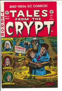 Tales From The Crypt-#8-1994-Russ Cochran-EC Reprint