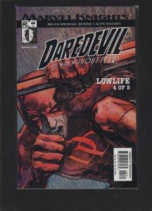 Daredevil #44 (2003)