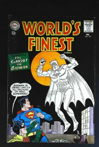 World's Finest Comics #139, VG+ (Actual scan)