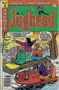 Jughead (Vol. 1) #312 FN; Archie | save on shipping - details inside