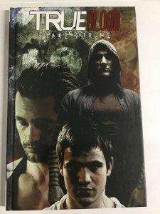 True Blood Shake For Me Near Volume Five Near Mint Nm Tpb Hc Hardcover Idw