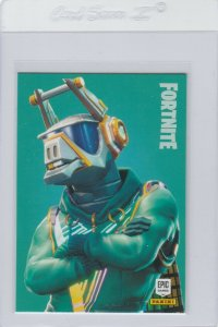 Fortnite DJ Yonder 207 Epic Outfit Panini 2019 trading card series 1