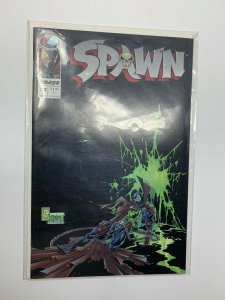 Spawn #27 Image Comic Book