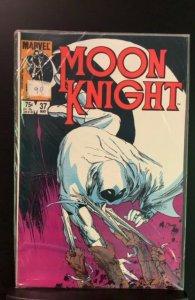 Moon Knight #37 (1984)