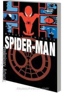 Marvel Knights: Spider-Man (2nd Series) TPB #1 VF/NM; Marvel   save on shipping