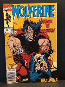 Wolverine #38 (1991)