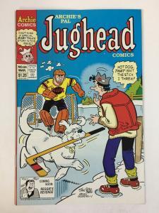JUGHEAD (1987)54 VF-NM Mar 1994 COMICS BOOK