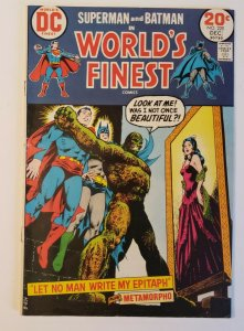 World's Finest Comics #220 (1973, DC) VG 4.0
