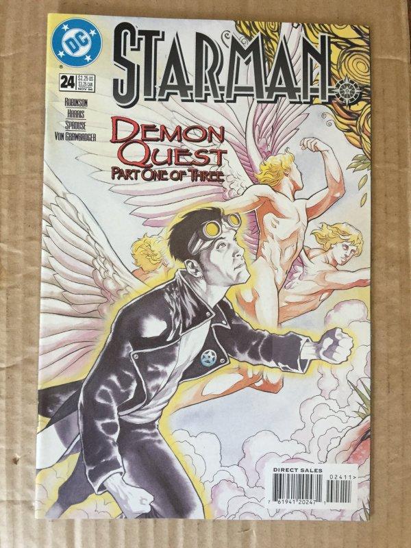 Starman #24 (1996)