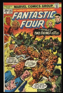 Fantastic Four #162 VF 8.0 Marvel Comics
