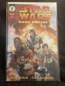 Star Wars: Dark Empire II #6 (1995)