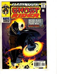 9 Ghost Rider Marvel Comics # -1 + Annuals # 1 2 + # 2 3 4 5 6 7 Original CR32