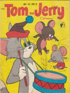 Tom and jerry Comics South American Edition #24090