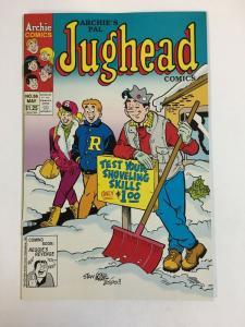 JUGHEAD (1987)56 VF-NM May 1994 COMICS BOOK