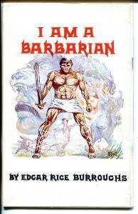 ERB-Dom #43 1971-Edgar Rice Burroughs fanzine-Tarzan-John Carter-Bill Stout-FN