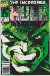 Incredible Hulk #379