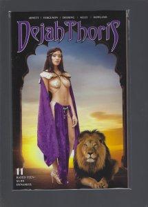Dejah Thoris #11 Cover D