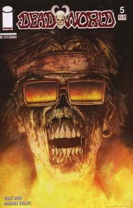 Deadworld (Vol. 3) #5 VF/NM; Image | save on shipping - details inside