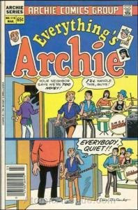 Everything's Archie #116 FN; Archie | save on shipping - details inside