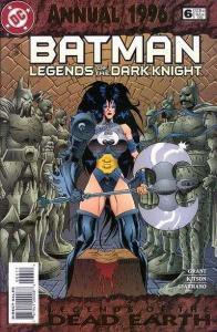 Batman: Legends of the Dark Knight Annual #6, NM-