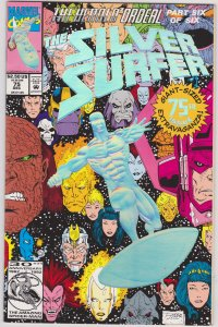 Silver Surfer Vol 3 #75