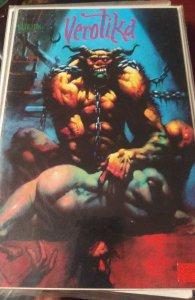 Verotika #2 (1995)