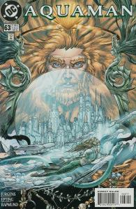 AQUAMAN 21ST CENTURY COLLECTION 20 Different